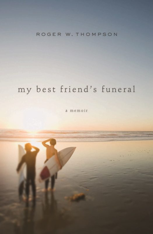 My Best Friend's Funeral