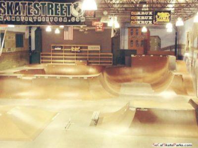 skate-street